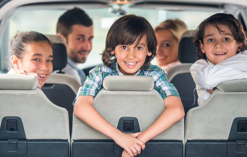 Which Cars Work Best For Young Families?