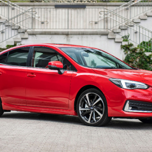 2022 Subaru Impreza: It's the Complete Package