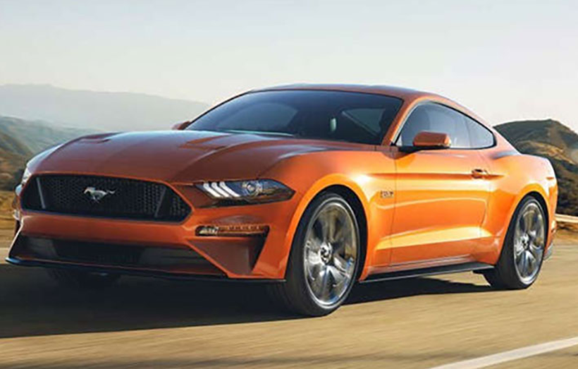 What You Can Expect From Buying a Used Ford Mustang