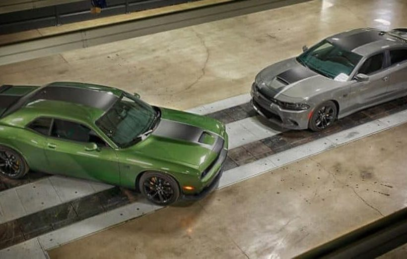 Used Dodge Models: More Muscle, Less Money