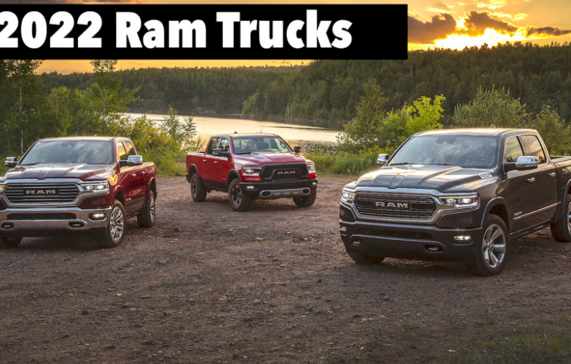 How Much Can a Ram Tow?