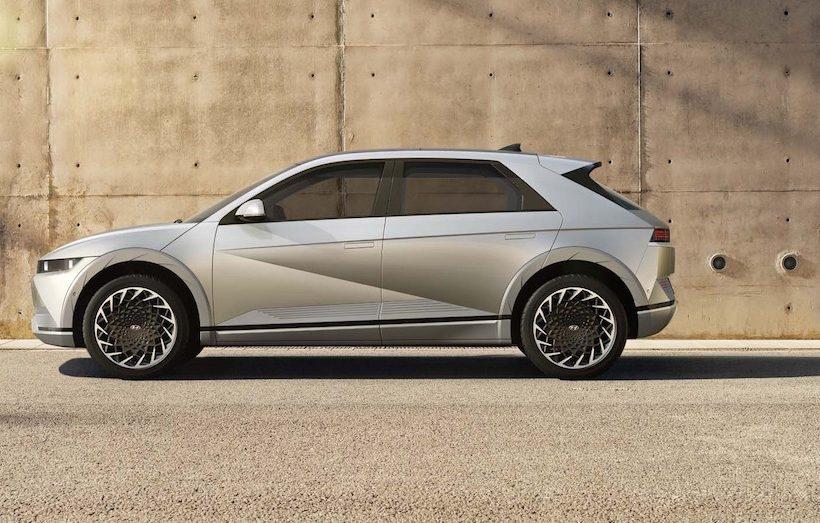 The Hyundai Ioniq Hybrid is the Best Hatchback On The Market